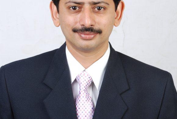 Sachin P. Rele