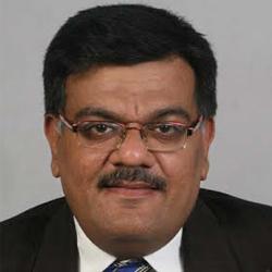 Hiren Shah