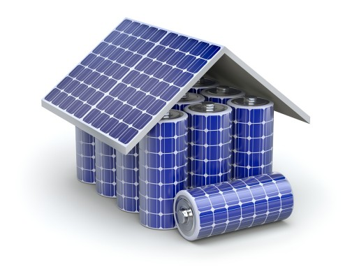 MAJOR STEP TOWARDS A RENEWABLE FUTURE – INDIA'S FIRST UTILITY-SCALE SOLAR STORAGE PROJECT