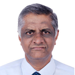 S. Mohan Raghavan