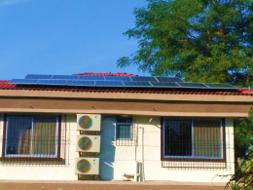 Mangalore Tiles Roof